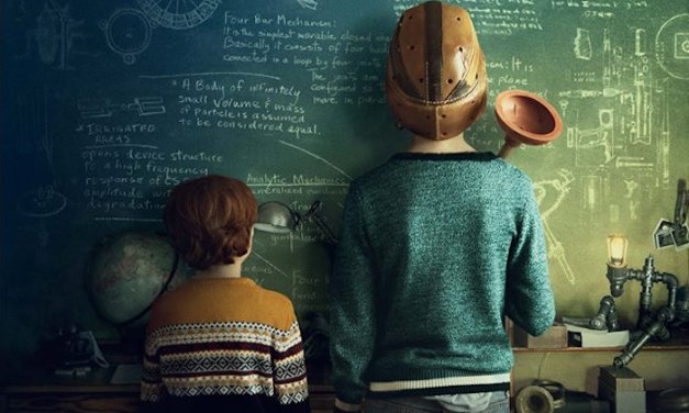 Watch The Trailer For Colin Trevorrow's THE BOOK OF HENRY