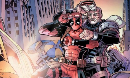 Cable Casting For DEADPOOL 2 Is Coming Soon