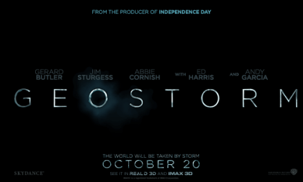Teaser Trailer Hits For GEOSTORM
