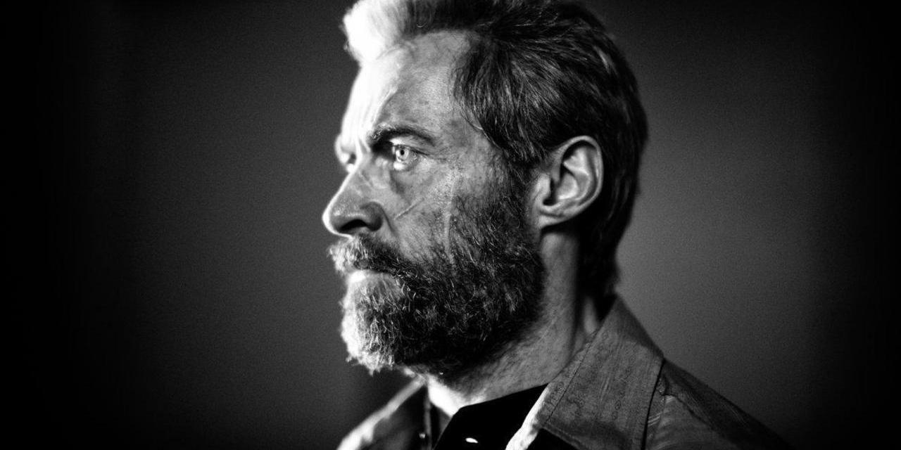 LOGAN in Black and White Version PLUS Post Credit Scenes?