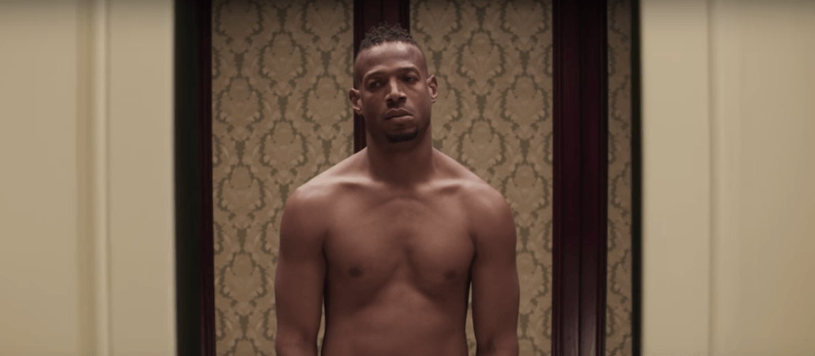 FILM REVIEW: Marlon Wayans Bears It All in Netflix Comedy NAKED