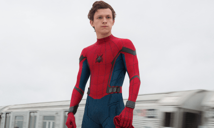 Another New SPIDER-MAN: HOMECOMING Poster Revealed!