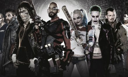 Breaking News: LEGEND OF TARZAN Screenwriter Adam Cozad To Pen SUICIDE SQUAD 2