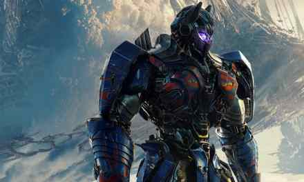 First Film Clip and New TV Spot For TRANSFORMERS: THE LAST KNIGHT Is Here!