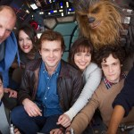 Woody Harrelson Thinks Young HAN SOLO Film Could Be The Best STAR WARS