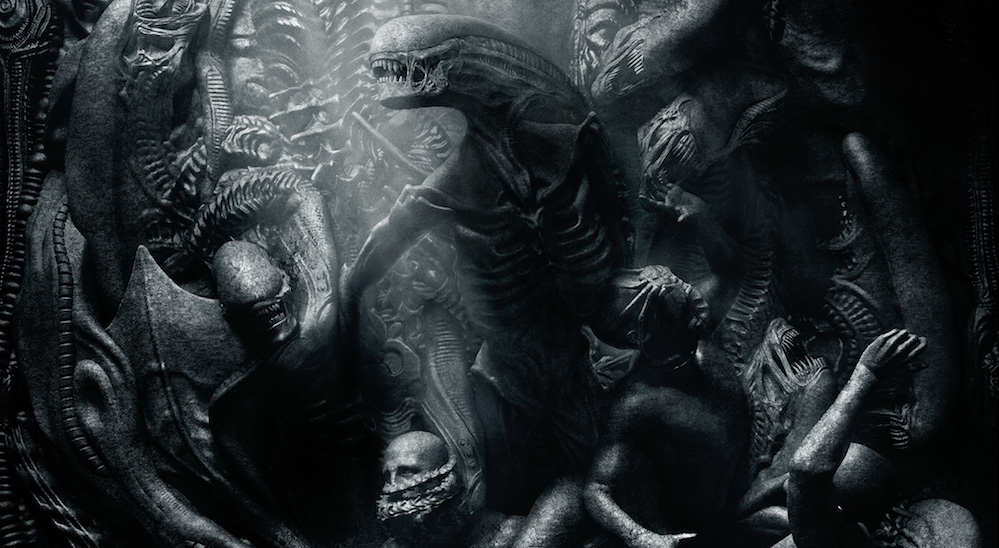 New ALIEN: COVENANT TV Spots Released