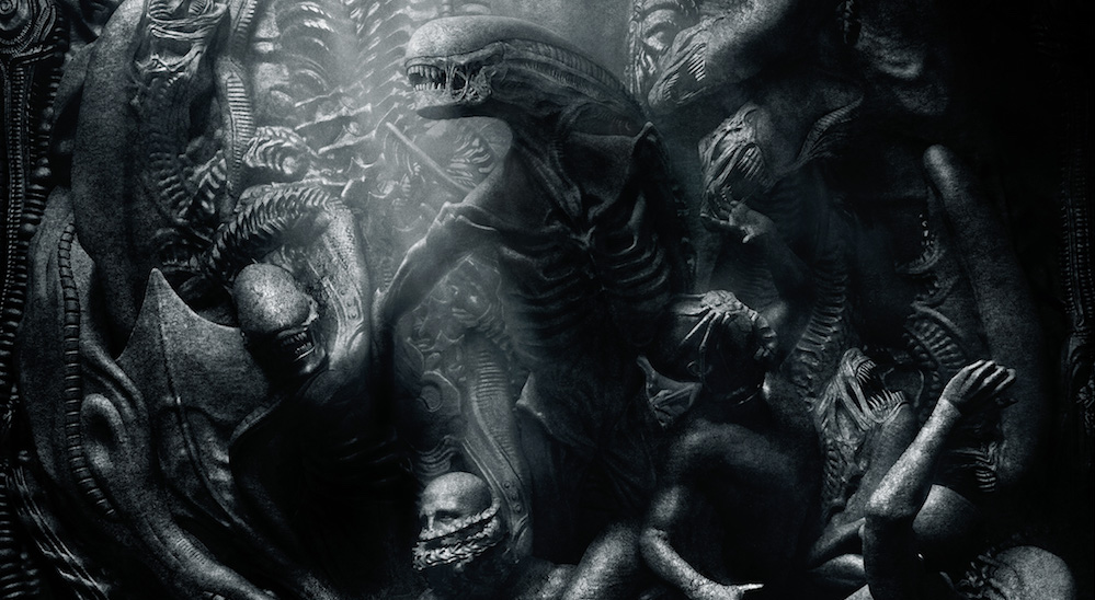 Brand New ALIEN: COVENANT Featurette Is Released