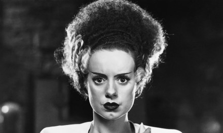 Bill Condon In Talks To Direct THE BRIDE OF FRANKENSTEIN