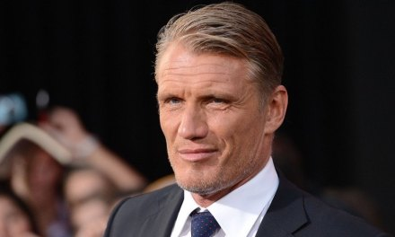 Dolph Lundgren Joins AQUAMAN Cast