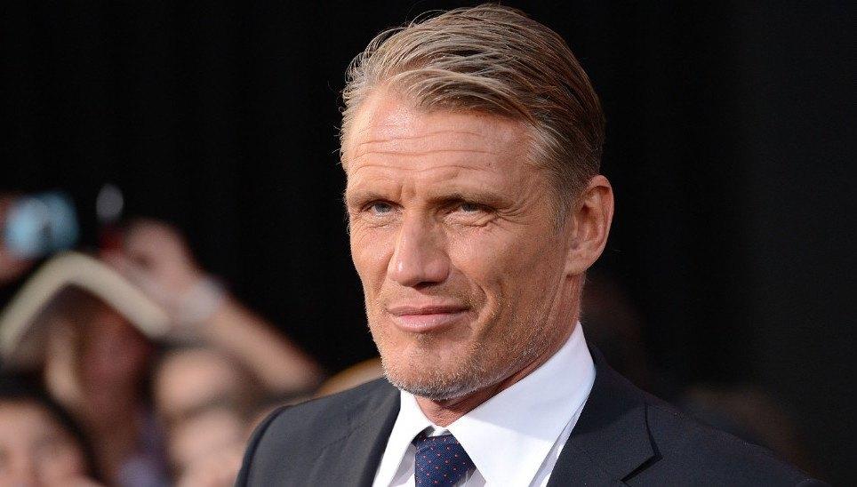 Dolph Lundgren Joins AQUAMAN Cast