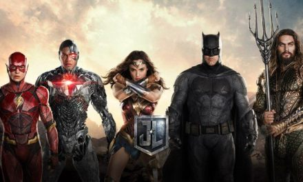 JUSTICE LEAGUE Reshoots Are Underway