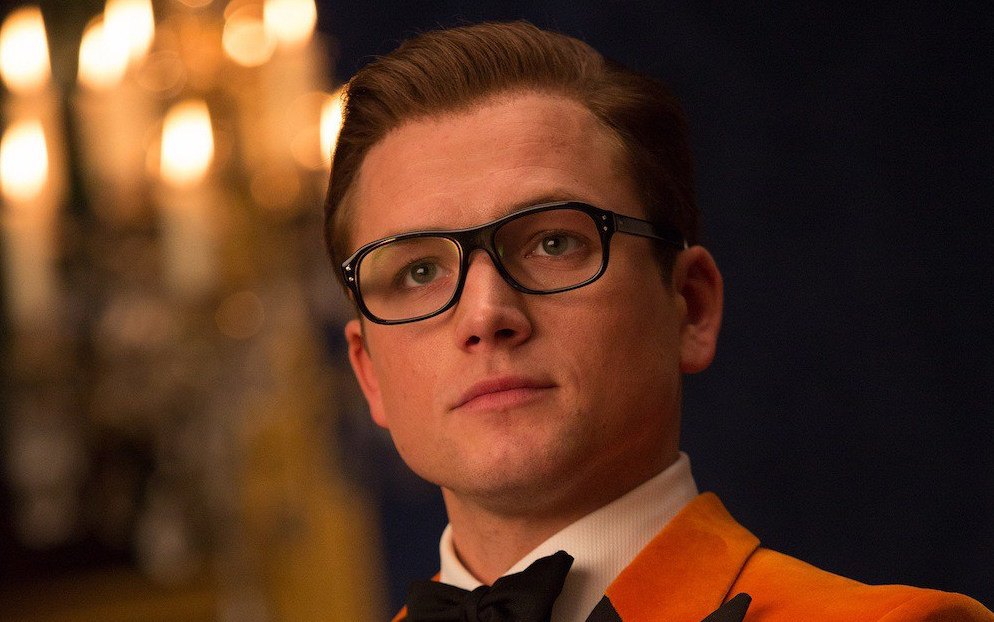 More Photos Released From KINGSMAN: THE GOLDEN CIRCLE