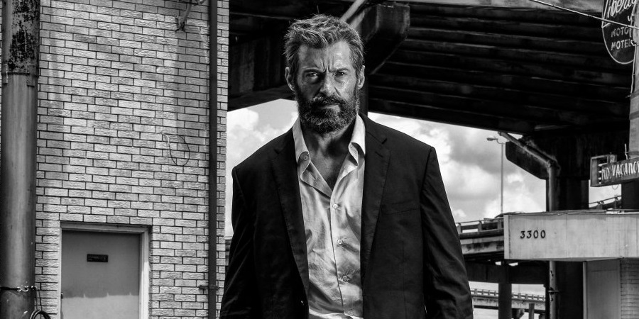 James Mangold To Release A Colorless LOGAN In Theaters