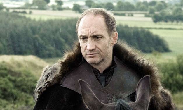 Game Of Thrones' Michael McElhatton Confirmed For A Role In JUSTICE LEAGUE