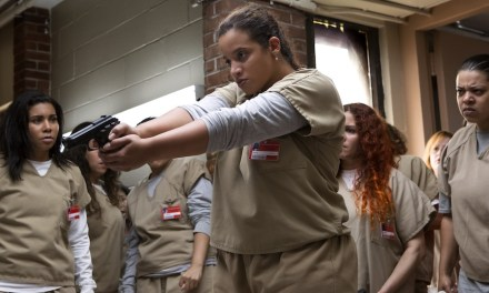 Here Is Your First Look At Season 5 For ORANGE IS THE NEW BLACK