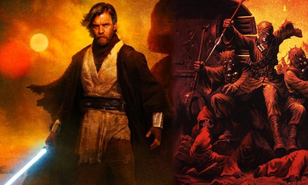 OBI-WAN KENOBI Solo Film Nearing Reality