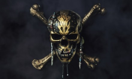 New Character Posters PIRATES OF THE CARIBBEAN: DEAD MEN TELL NO TALES Revealed!