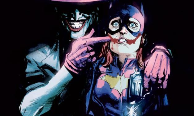 Could Joss Whedon Cast An Unknown Actress as BATGIRL?
