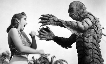 Will Beall To Pen CREATURE FROM THE BLACK LAGOON Movie