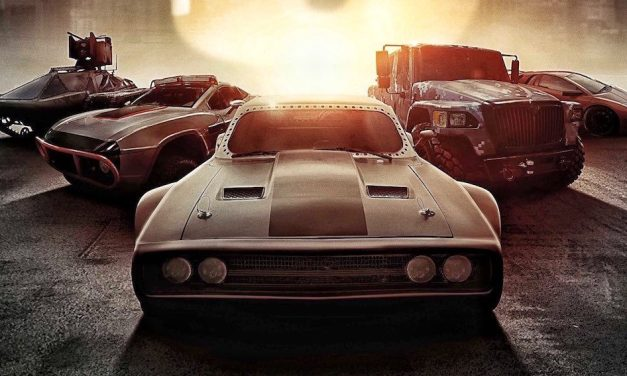 FURIOUS 8 Continues To Hold The Top Spot At The US Box Office