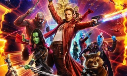 Two More New Film Clips From GUARDIANS OF THE GALAXY VOL. 2