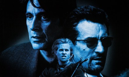 Michael Mann's Landmark Crime Film HEAT Will Have A Prequel Novel