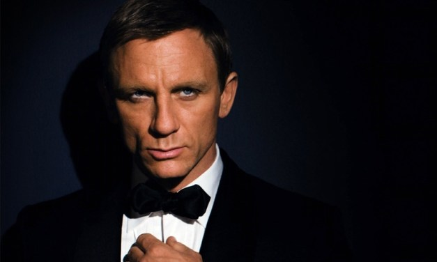 Leaks Say 007 Marries in Next JAMES BOND Film