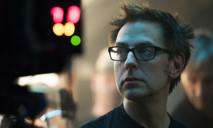 James Gunn Will Indeed Write and Direct Marvel's GUARDIANS OF THE GALAXY VOL 3