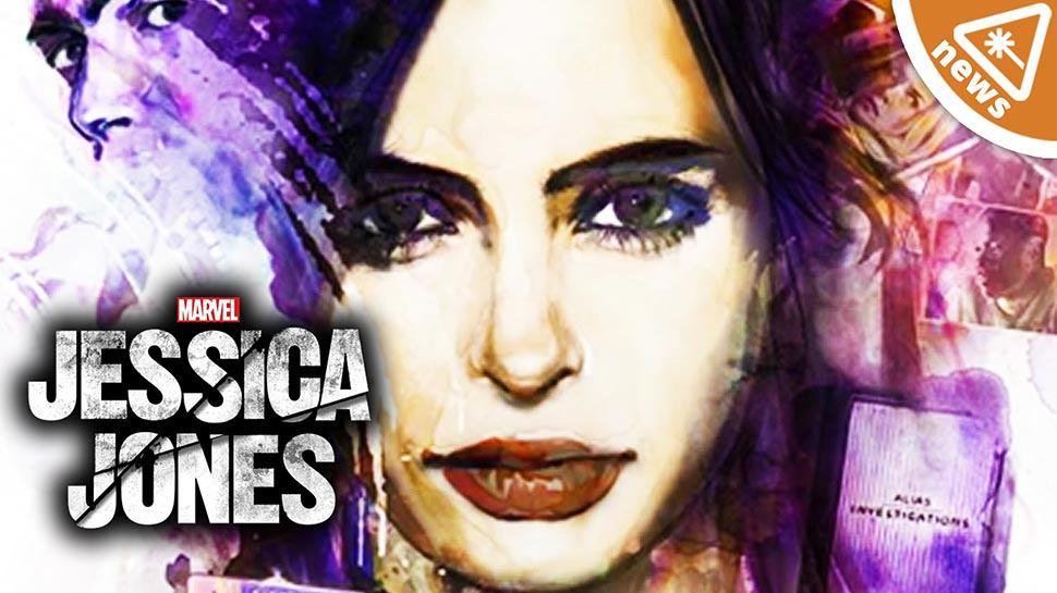 Janet McTeer Joins Marvel's JESSICA JONES Season 2