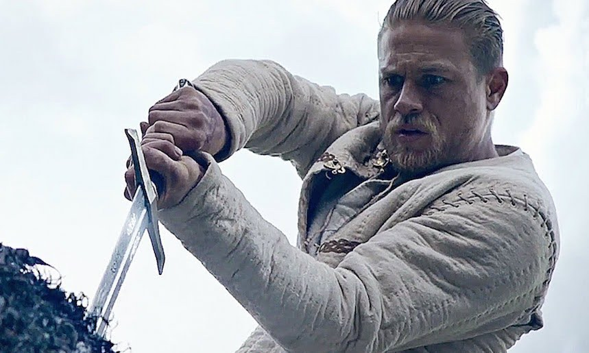 Early Screening Event Announced For KING ARTHUR: LEGEND OF THE SWORD