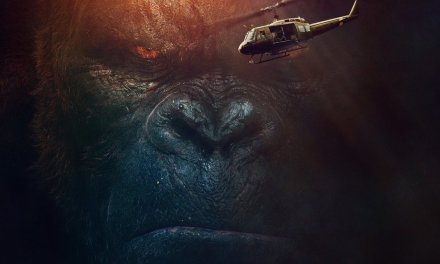 KONG: SKULL ISLAND Stomps Past Half a Billion at the Worldwide Box Office