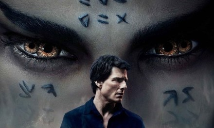 Watch THE MUMMY International Trailer Here!!
