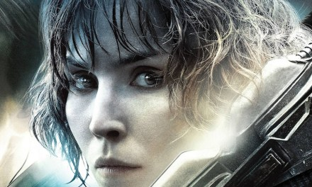 New TV Spot For ALIEN: COVENANT Features A First Look At Noomi Rapace