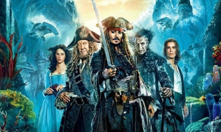 New PIRATES OF THE CARIBBEAN 5 International Trailer Features The Return Of Keira Knightley