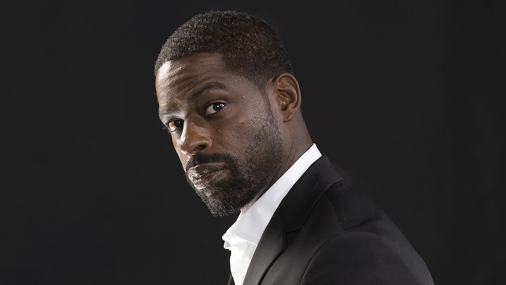 Sterling K. Brown Opens Up About THE PREDATOR Reboot