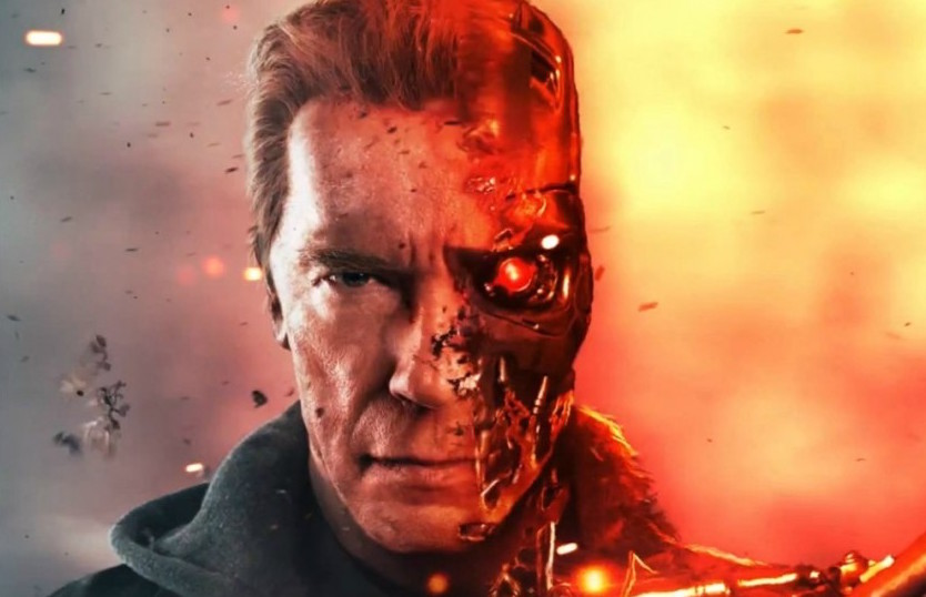 Schwarzenegger Teases Upcoming Projects, Including TERMINATOR Sequels