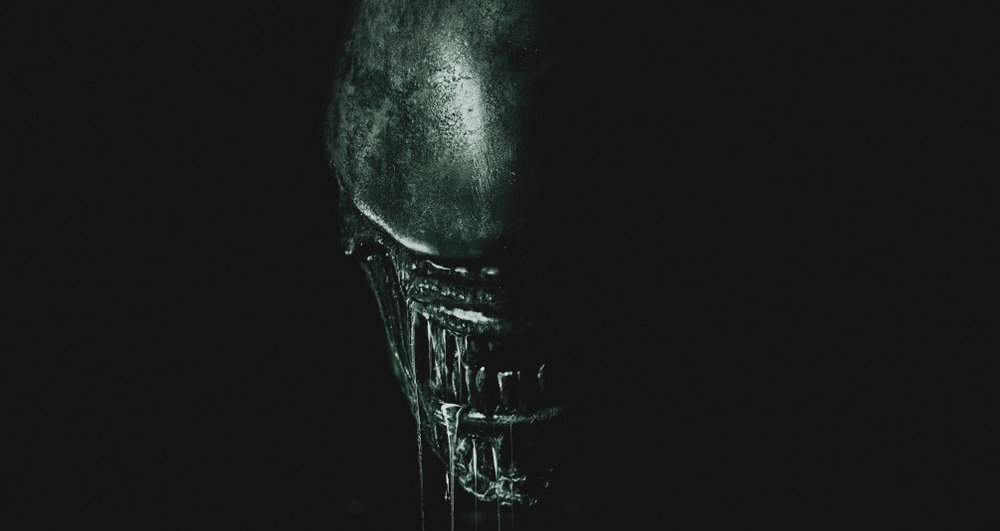 Ridley Scott Sees ALIENS In The Future