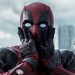 "Checkout the DEADPOOL 2 ""Wet On Wet"" Teaser!"