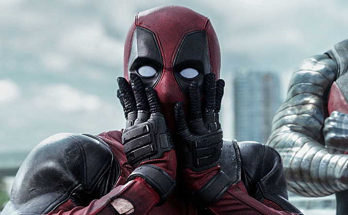 New DEADPOOL 2 Poster and Image Released