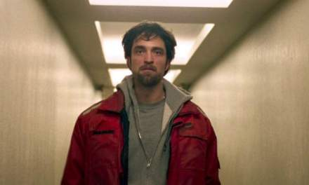 Robert Pattinson Descends Into Mayhem In New GOOD TIME Trailer