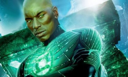 Tyrese Still Wants To Be The GREEN LANTERN, But Is That What The Fans Want?
