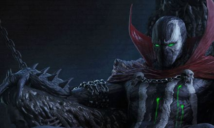 Todd McFarlane and Blumhouse Productions  Team-up for live-action SPAWN