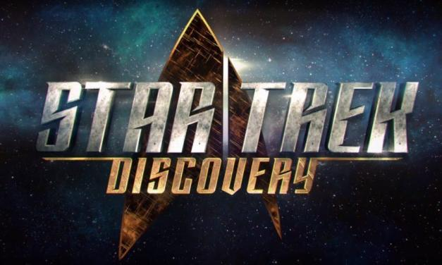First Official STAR TREK: DISCOVERY Photo Revealed