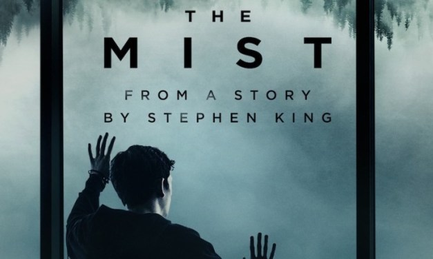New Trailer For Stephen King TV series THE MIST Is Here!