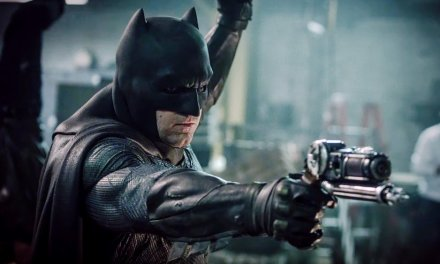 THE BATMAN Director Matt Reeves Discusses Themes for Film