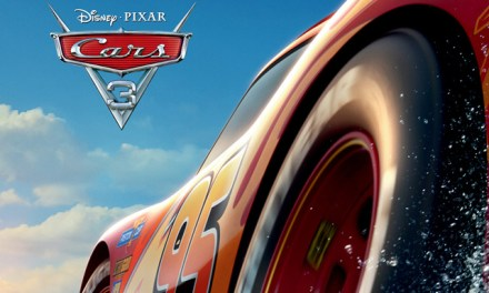 """New CARS 3 Trailer Focuses On The """"Rivalry"""""""