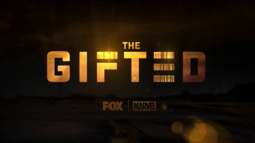 First Poster For Marvels THE GIFTED Revealed