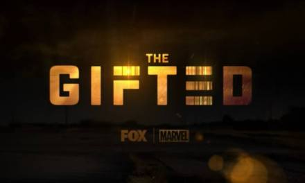 Full-Length Trailer For Marvel's THE GIFTED Is Here!