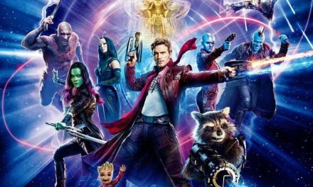 GUARDIANS 2 Still Holds The Top Spot At The Box Office