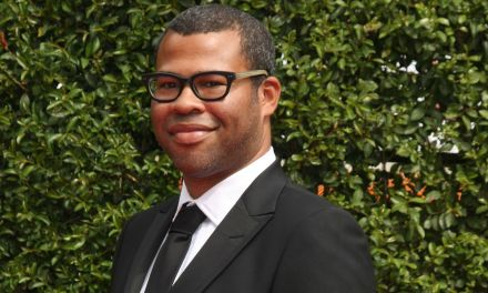 Jordan Peele Discusses Turning Down AKIRA